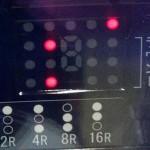朝一ランプ写真画像一覧まとめ(朝一潜伏確変状態の台)2014年後半~2015年